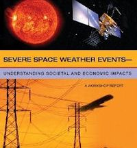 Near Miss: The Solar Superstorm of July 2012 | Science Mission