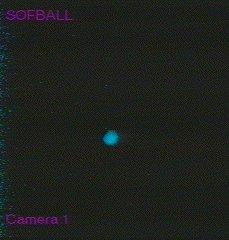 flameball from SOFBALL