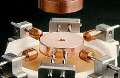 ESL electrodes