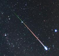 Perseids 2010 (Pete Lawrence, 200px)