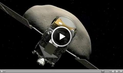 Countdown to Vesta (video, 550px)