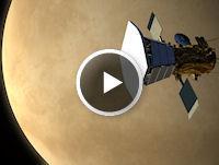 Solar Probe+ (venus flyby, 200px)