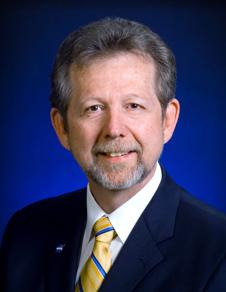 Planetary Science Division Director Jim Green
