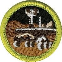 Boy Scouts of America Robotics Badge