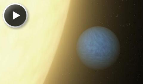 Super Earth (splash)