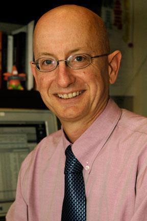 Dr. Eric Smith, JWST Program Director