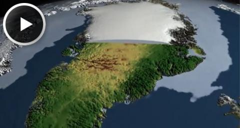 Greenland Megacanyon (splash)