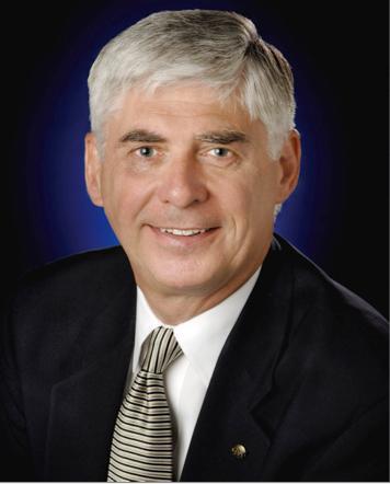 George J. Komar