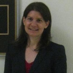 Dr. Allison Leidner