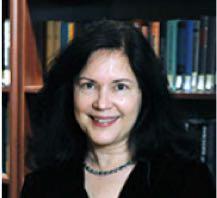 Dr. Jill Dahlburg