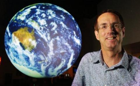 Dr. Douglas Duncan