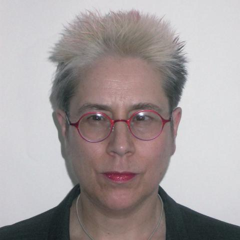 Linda Sparke