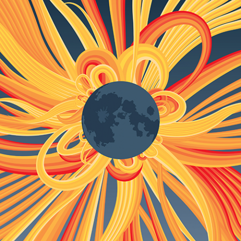 earth day posters science mission directorate