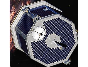 contour spacecraft icon