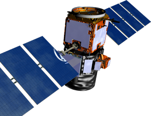 Calipso spacecraft icon