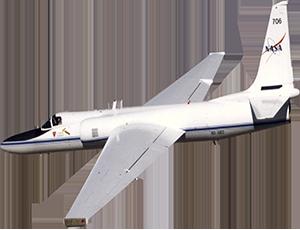 ER-2 mission icon