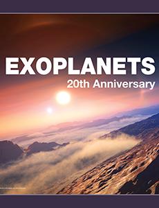 Exoplanet Exhibit Poster