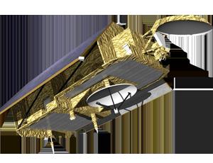 Jason CS Sentinel spacecraft icon