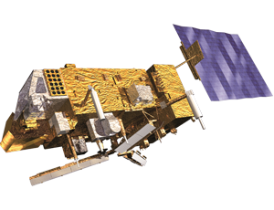 MetOp Spacecraft icon