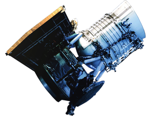 NEOWISE spacecraft icon