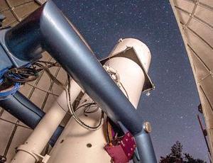 Catalina Sky Survey 0.7-meter Schmidt