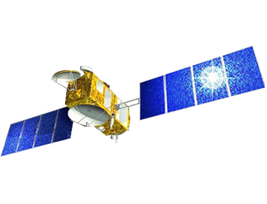 OSTM Jason 2 spacecraft icon