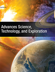 Science, Technology and Exploration Exhibit Poster