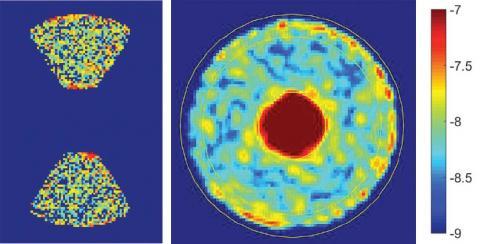 coronograph imaging