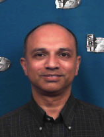 Portrain photo of Dr. Mihir Desai