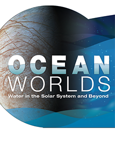 Ocean Worlds Exhibit