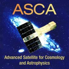 ASCA Mission Image