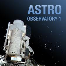 Astro 1 Mission Image