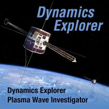 Dynamics Explorer Mission Image