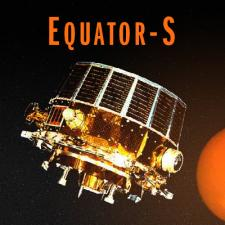 Equator-S Mission Image