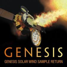 Genesis Mission Image