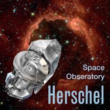 Herschel Mission Image