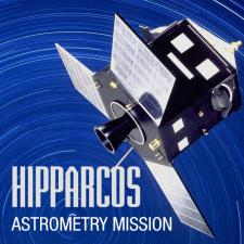 Hipparcos Mission Images