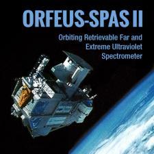 ORFEUS-SPAS II