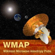 WMAP Mission Image
