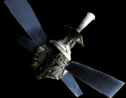 image of gravity probe b