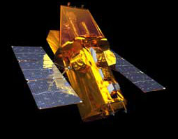 image of swift telescope