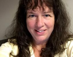 Portrait Photo of Marge Cole