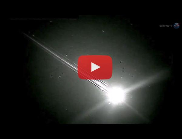 ScienceCasts: Perseid Fireballs