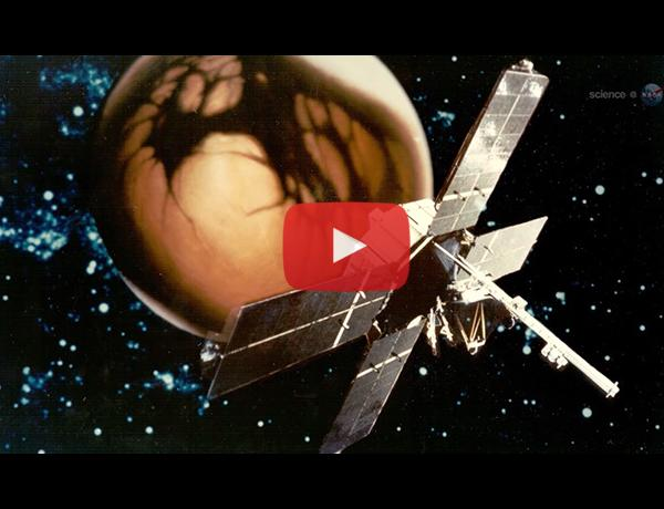 ScienceCasts: One Year to Pluto