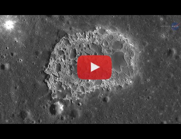 ScienceCasts: Young Volcanoes on the Moon