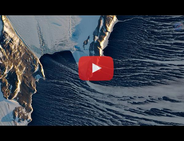 ScienceCasts: Climate Change and the Yin-Yang of Polar Sea Ice