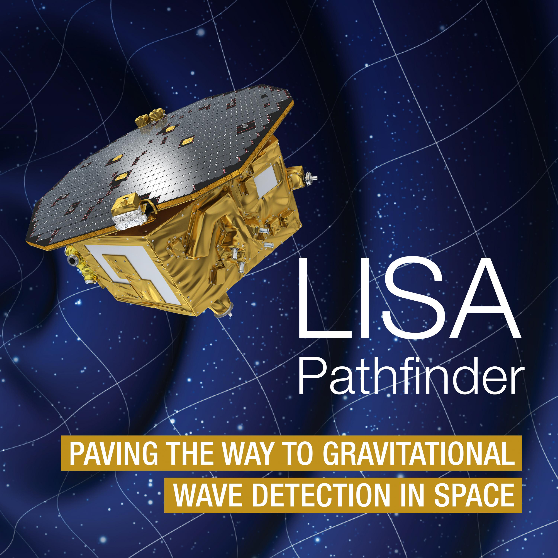 LISA Pathfinder/ST-7 | Science...
