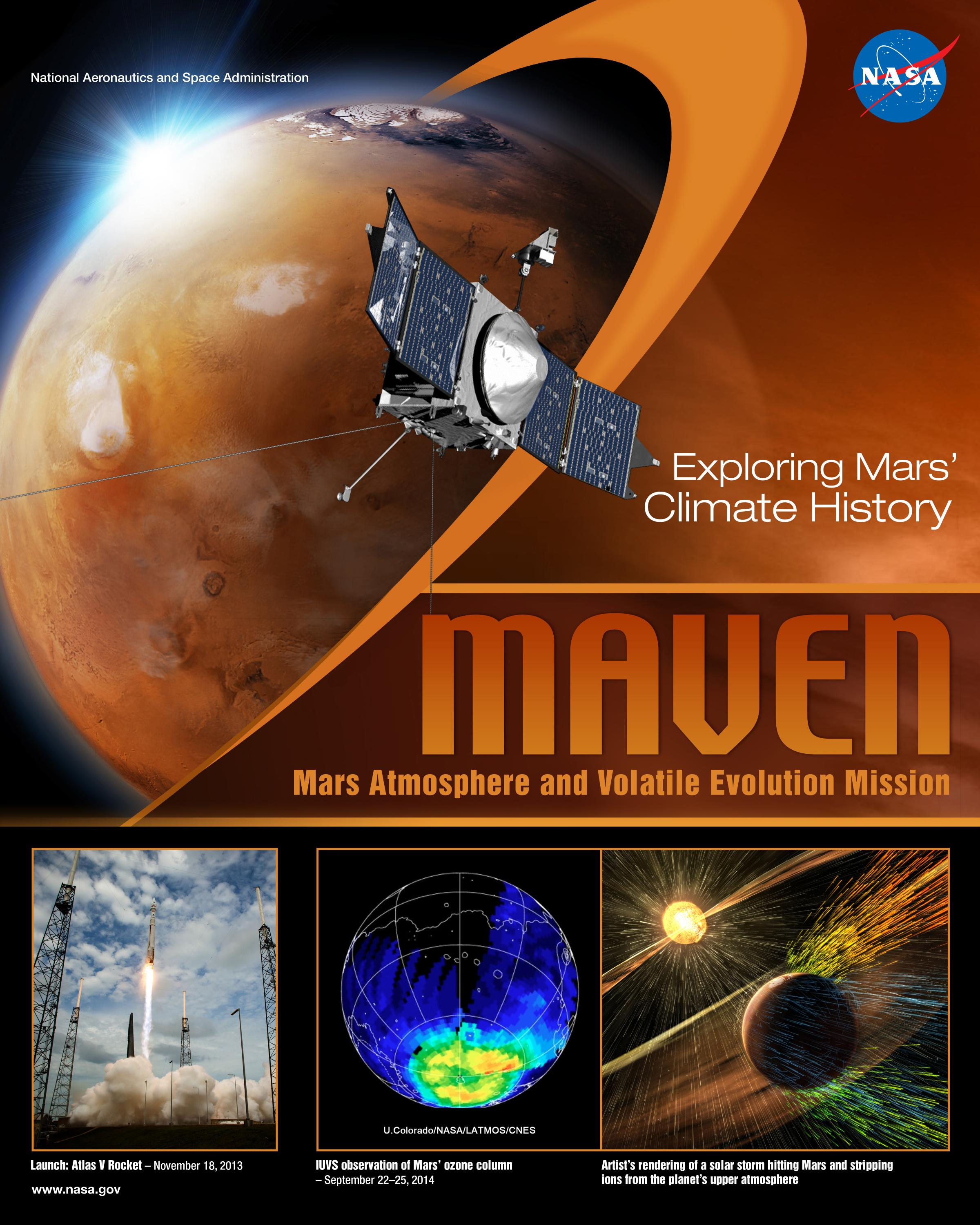 Planetary Mission Posters | Science Mission Directorate